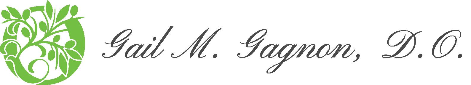 Gail M. Gagnon, D.O.